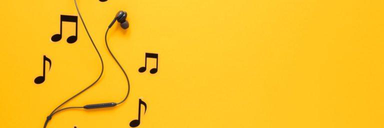 Grupos Telegram sobre música
