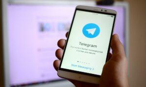 Cómo hacer una videollamada o una llamada de voz en Telegram: guía paso a paso
